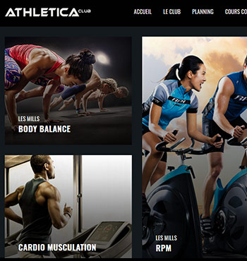 Athletica Club