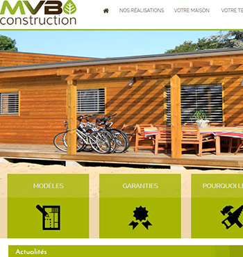 MVB Construction