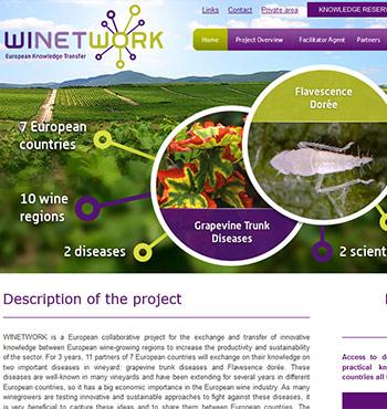 WinetWork