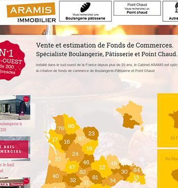 Aramis Immobilier