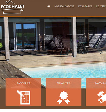 Maison Ecochalet
