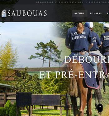 Saubouas