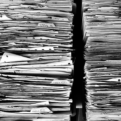 Comment compresser/extraire un fichier ou un dossier ?