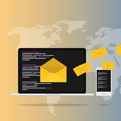 Comment configurer votre messagerie (imap) ?