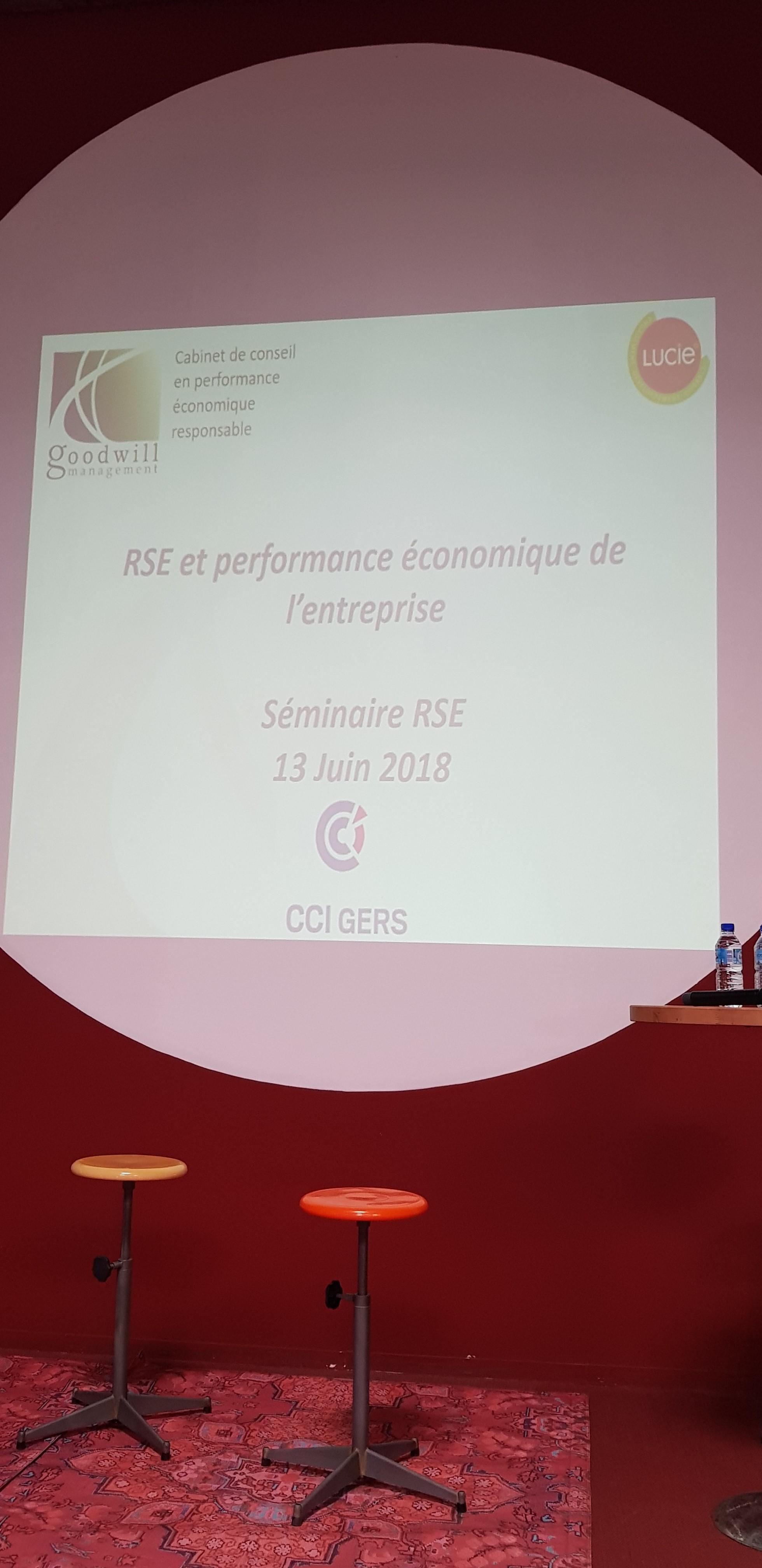 Actualités - Responsabilité Sociétale d'Entreprise - Juin 2018