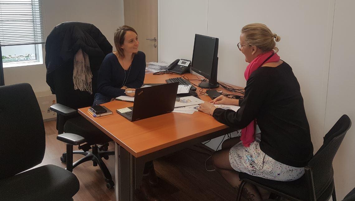 Actualités - Job Dating Lille - Novembre 2019