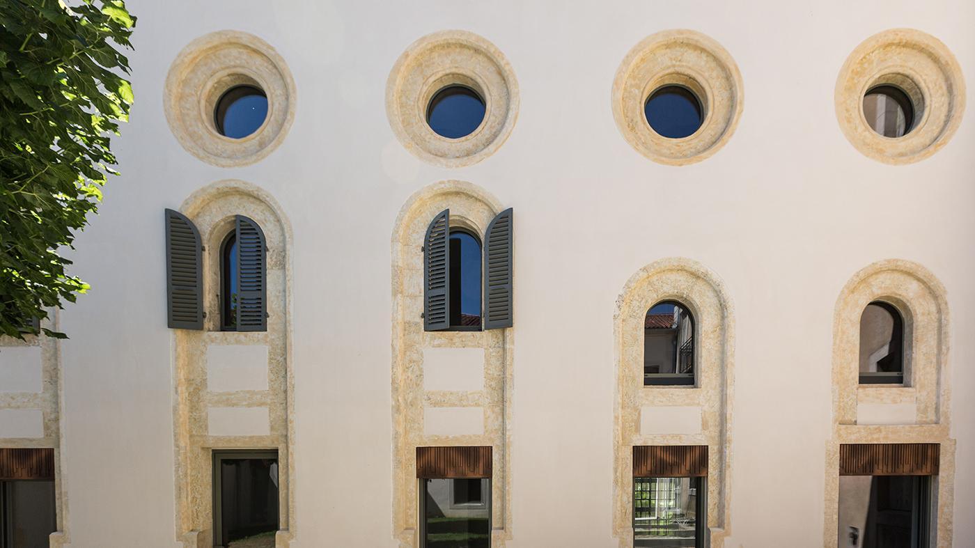 Projet d'Architecte
