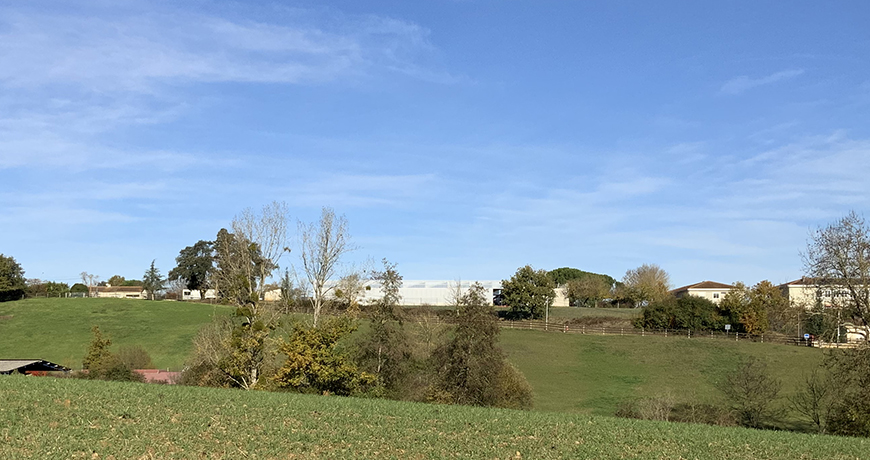 Actualité 1046 - LYCÉE AGRICOLE DE MIRANDE